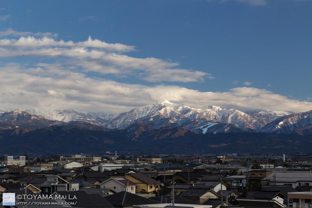 立山連峰 富山 雪山 絶景 toyama tateyama snow mountain 1