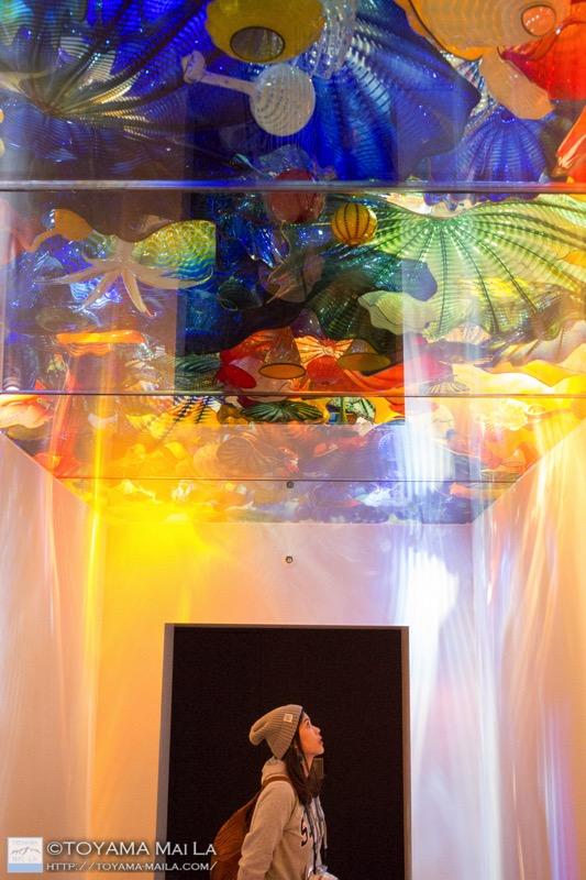 富山市ガラス美術館 TOYAMAキラリ 観光スポット 3