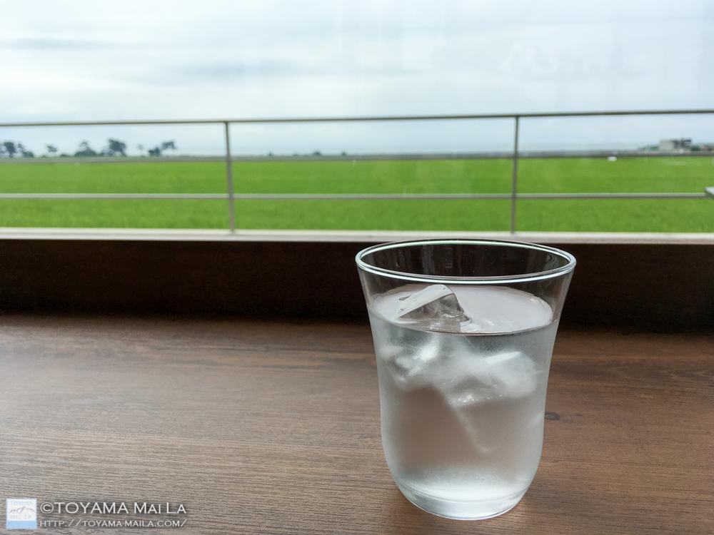 富山 グリーンカフェ 1