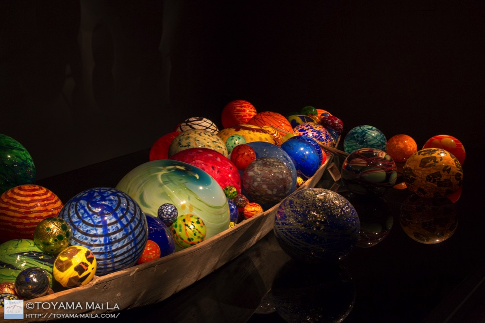 富山市ガラス美術館 TOYAMAキラリ 観光スポット 5