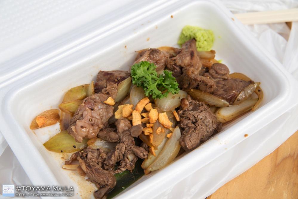 うおづグルメフェスタ2017 肉まつり 13
