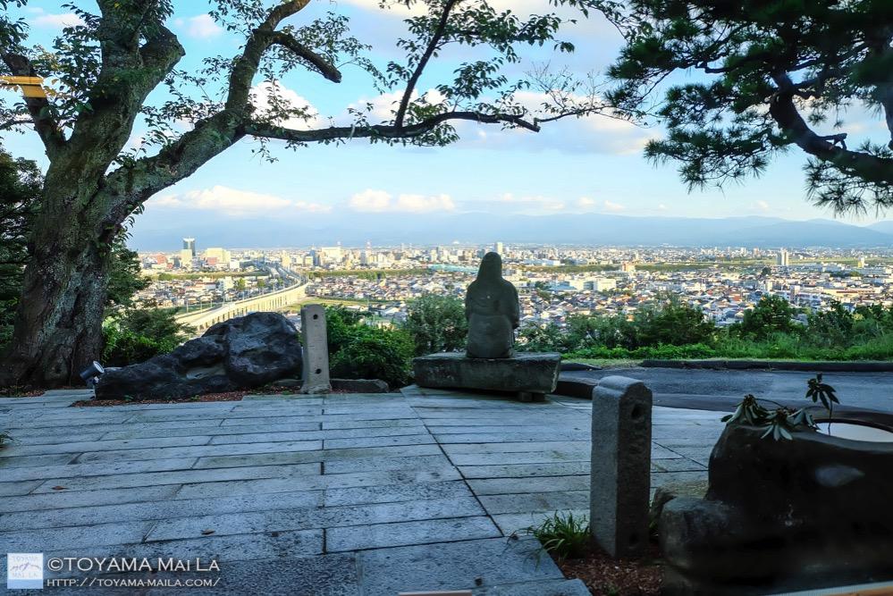呉山飛天 富山 カフェ 6