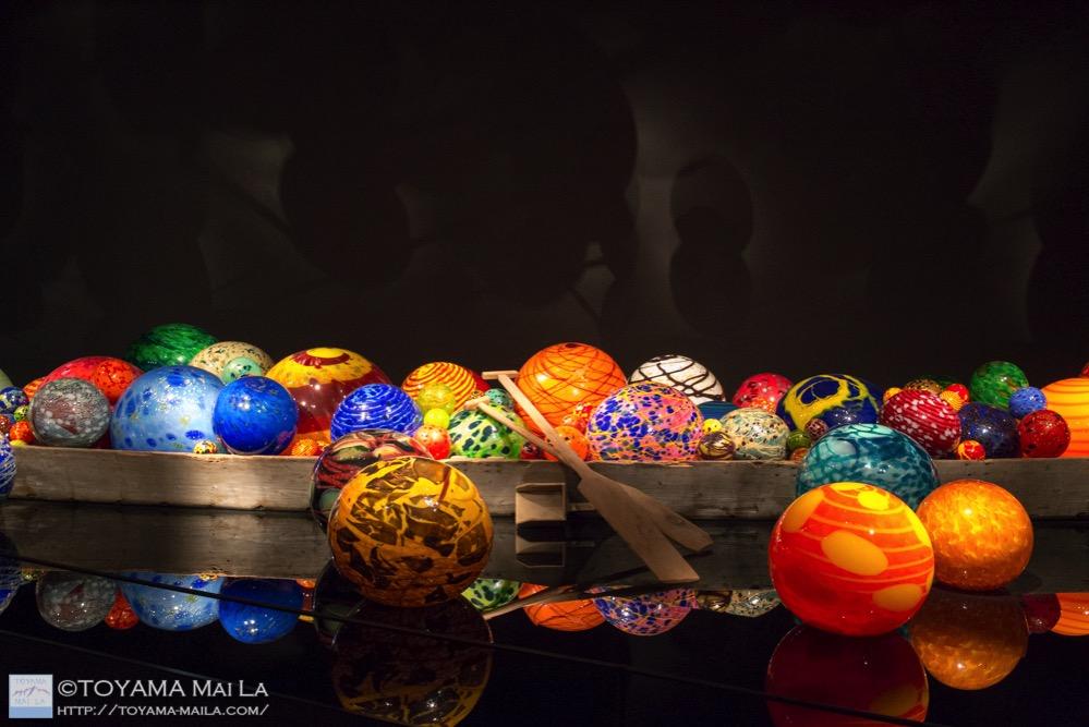 富山市ガラス美術館 TOYAMAキラリ 観光スポット 4