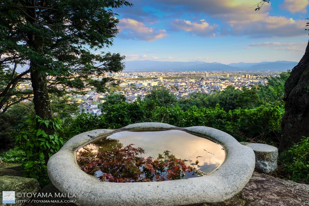 呉山飛天 富山 カフェ 8