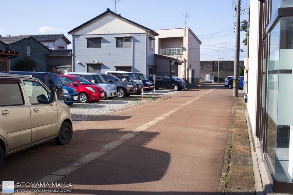 富山 滑川 カフェ ハンモックカフェ 3